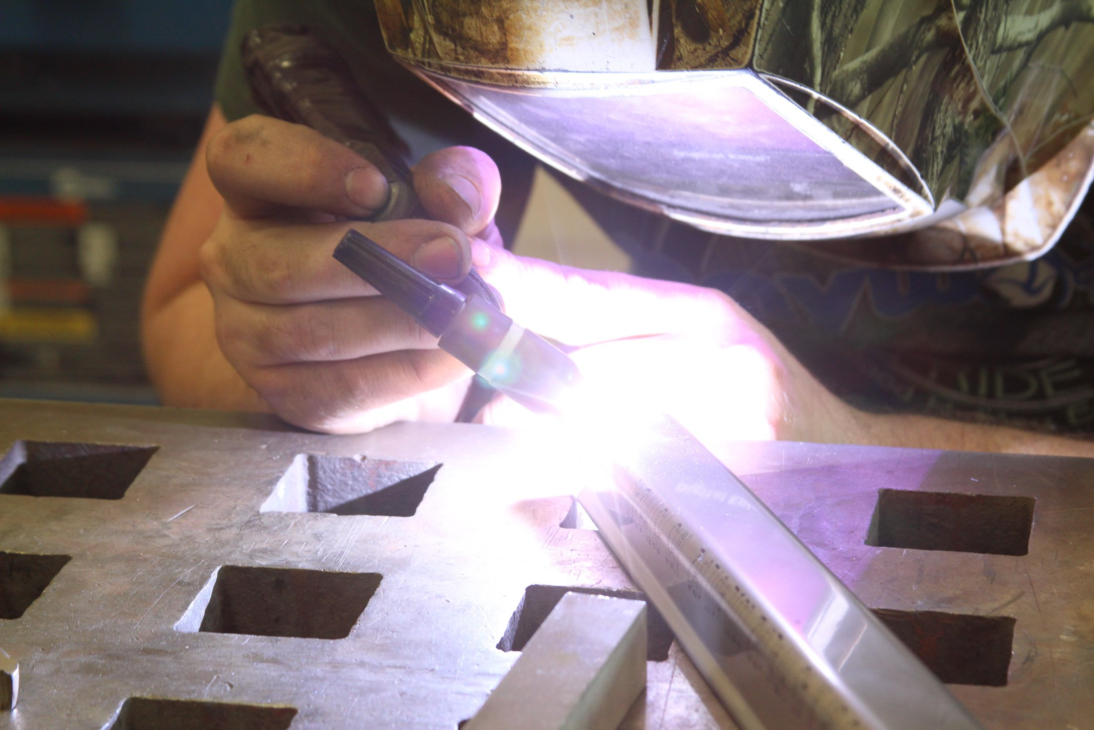 Badger Sheet Metal Works Produces High-Quality Fabricated Steel Products