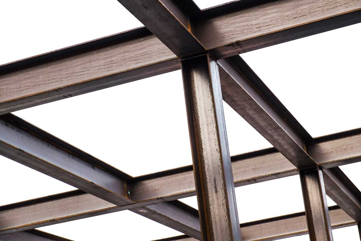 Badger Sheet Metal Works structural steel fabricators