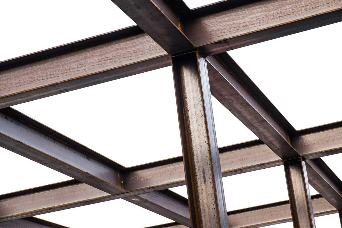 Badger Sheet Metal Works structural steel fabricators