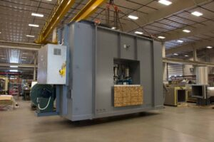 General Machine Assembly Boosts Badger's Production Capabilities