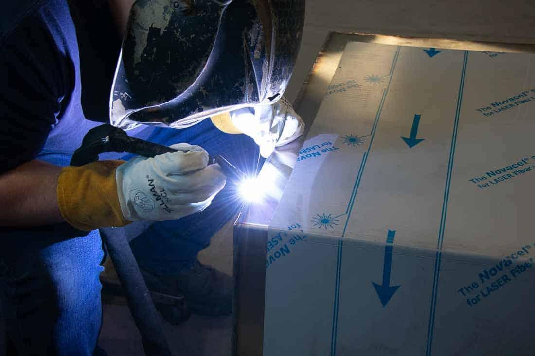 Badger Sheet Metal Works earns Industrial Achievement Award