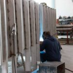 Badger's workforce expertise results in quality tank fabrication