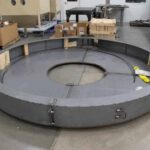 Custom metal fabrication companies fulfill non-standard projects